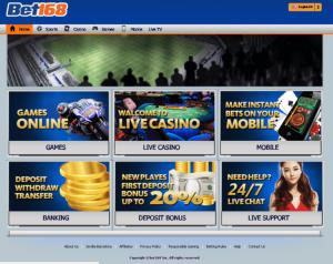 BET168 - Tylekeo88 - Tỷ lệ cá cược bóng đá hôm nay