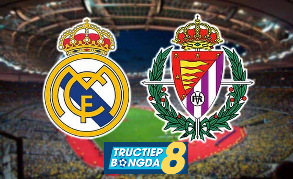 Link Sopcast Real Madrid vs Valladolid
