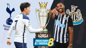 Link Sopcast Tottenham vs Newcastle