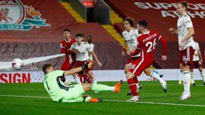 Link Sopcast Liverpool vs Arsenal