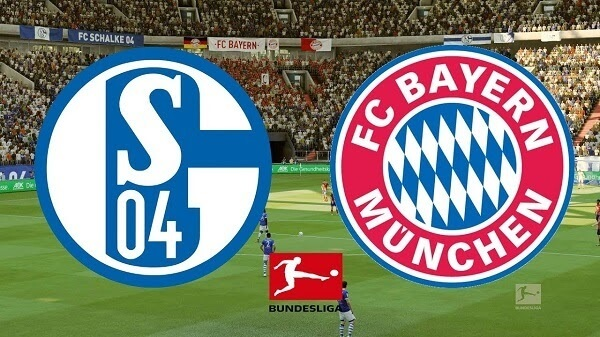 link-sopcast-Bayern-Munich-vs-Schalke-04