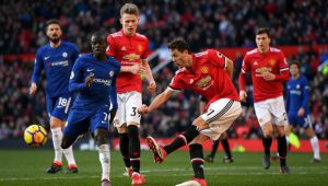 Link Sopcast Brighton vs Manchester United