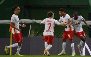 Link Sopcast Bayer Leverkusen vs RB Leipzig