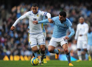 Link Sopcast Leeds vs Manchester City