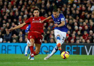Link Sopcast Everton Vs Liverpool