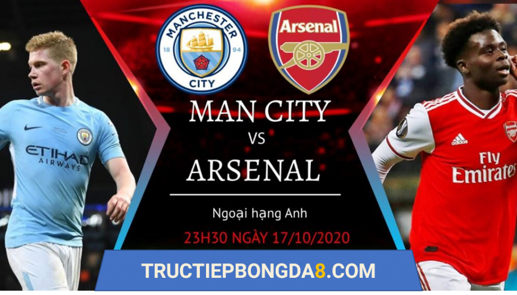 Link Sopcast Manchester City Vs Arsenal