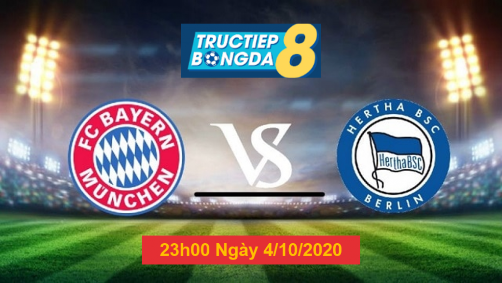 Link Sopcast Bayern Munich Vs Hertha Berlin