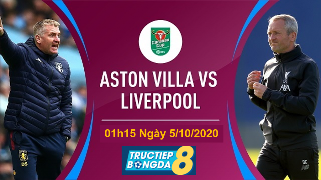 Link Sopcast Aston Villa Vs Liverpool
