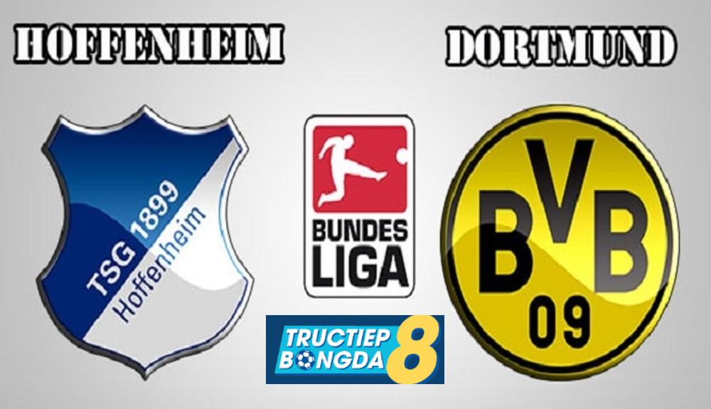 Link Sopcast 1899 Hoffenheim Vs Borussia Dortmund
