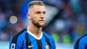 Milan Skriniar - Inter Milan