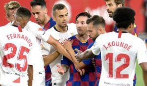 Link Sopcast Barcelona Vs Sevilla