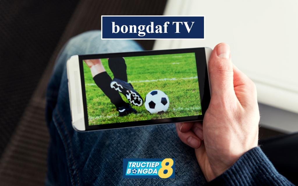 bongdafTV