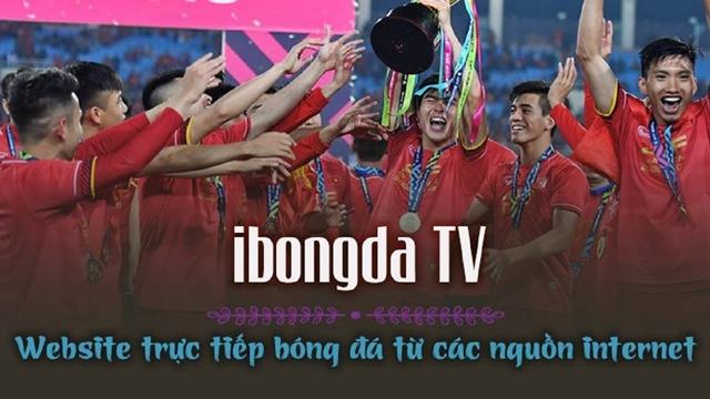iBongDa TV