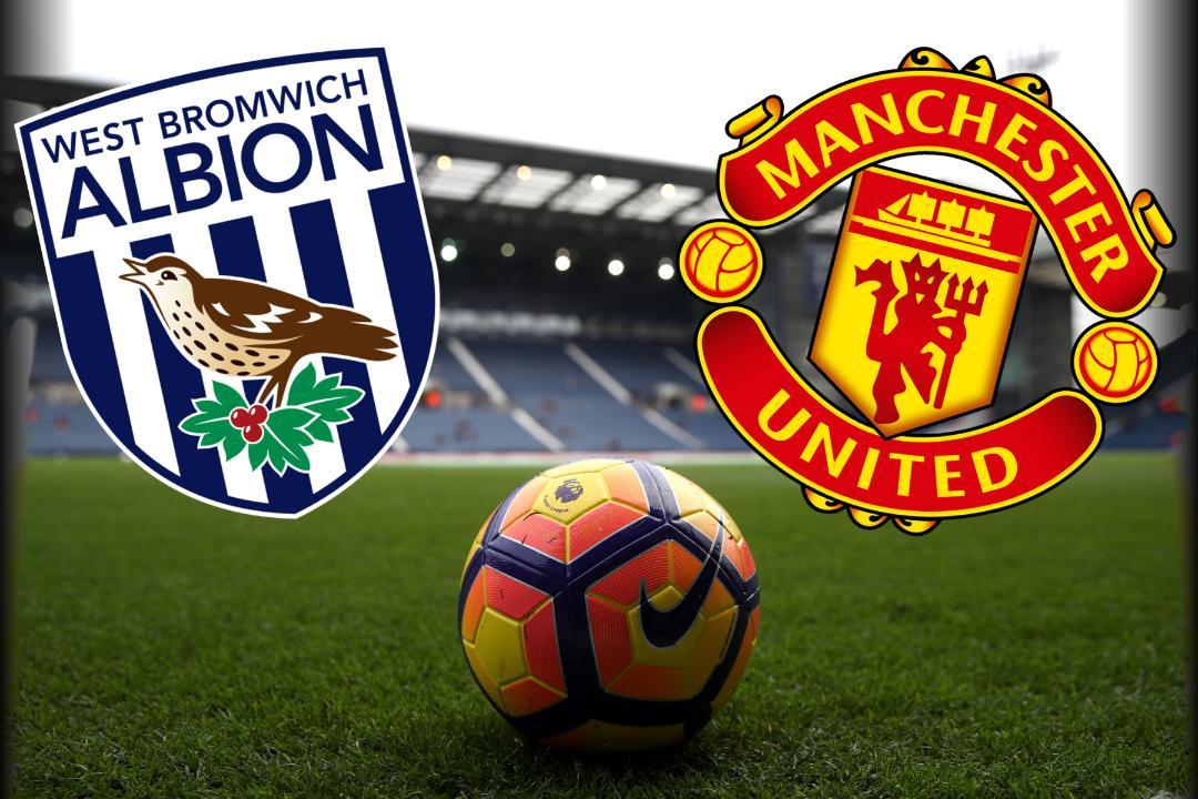 link sopcast west brom vs manchester united