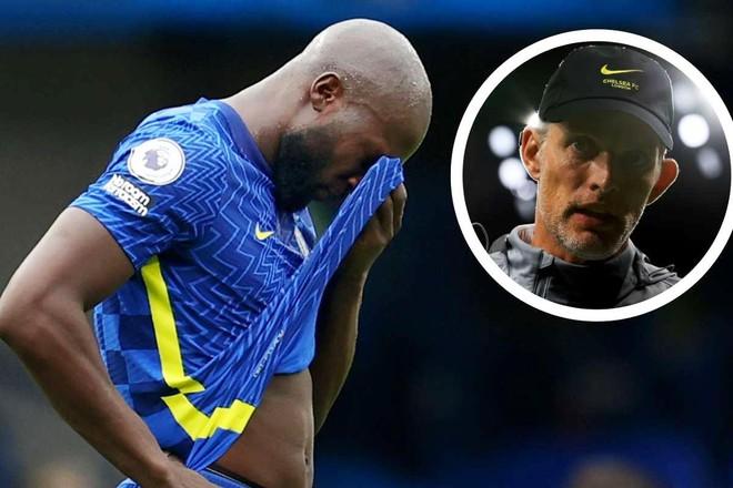 Chelsea thua 2 tran lien tiep 2